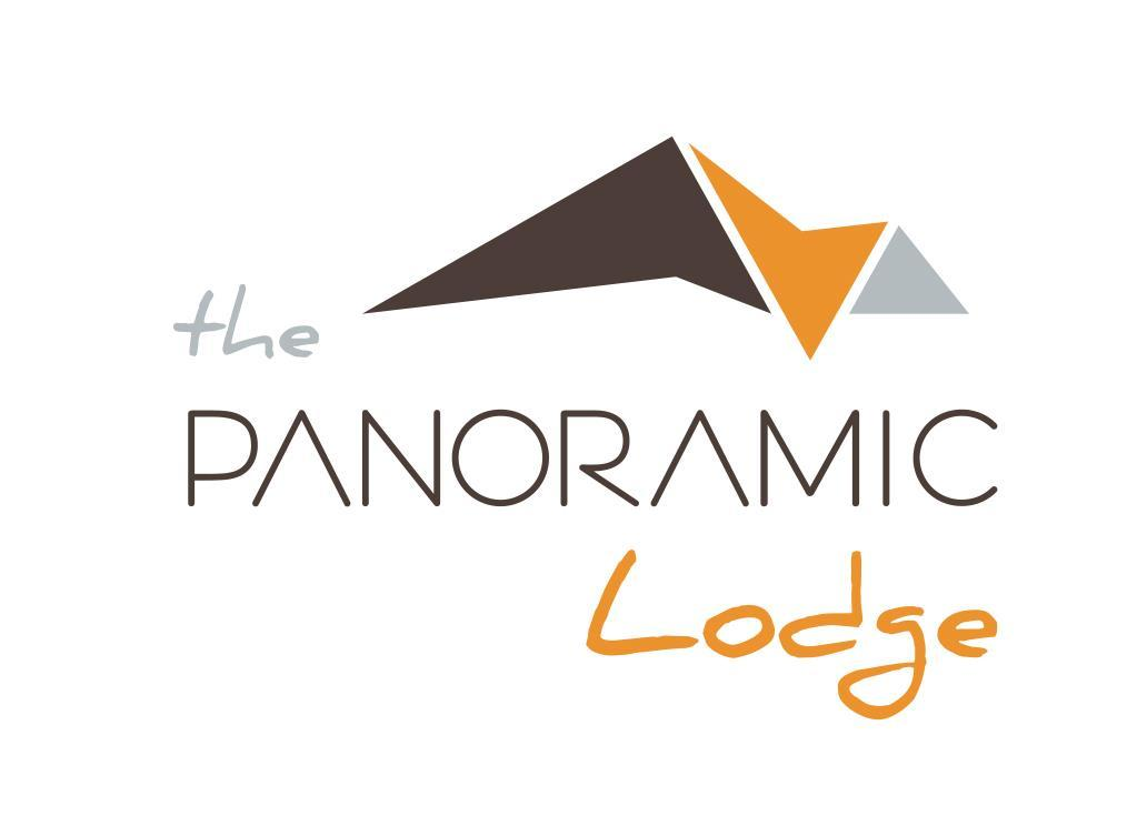 The Panoramic Lodge - Logo